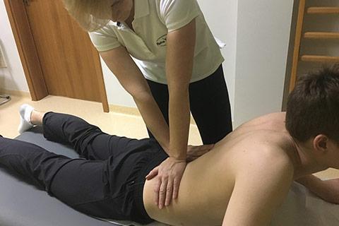 Terapia McKenzie